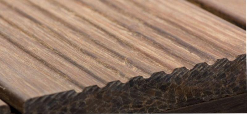 Bambus Terrassendielen online kaufen | Holz-Wohnen-Garten.de