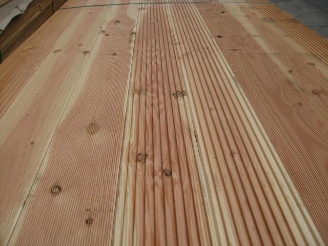 Douglasie Terrassendielen Ab Sortierung Holz Wohnen Garten De