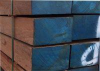 Bongossi Schwellen 150x250 mm,