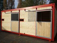 Pferdestallbohlen, Stallbohlen Fichte 40*145 mm