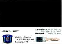 NØTT | Jotun DEMIDEKK Ultimate Täckfärg | Holzfarbe