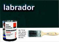 LABRADOR / Schwedenfarbe Öljefärg / Holzdeckfarbe