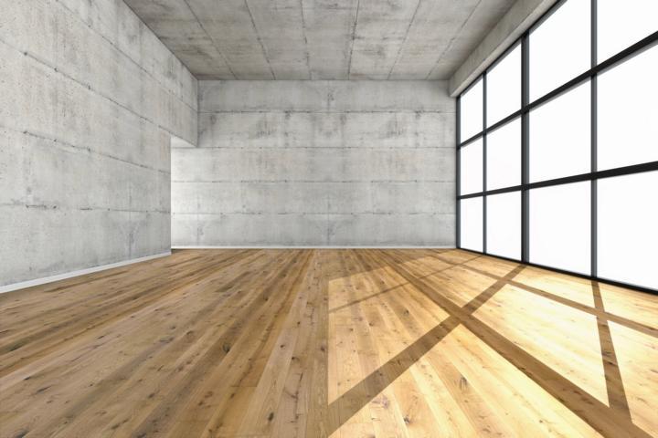 landhausdiele antikdiele 3 schicht eiche rustikal futura floors holz wohnen. Black Bedroom Furniture Sets. Home Design Ideas