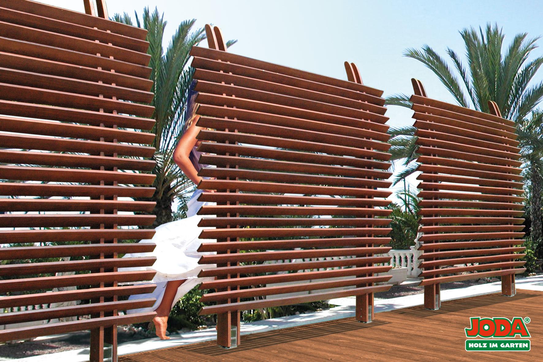 sichtschutz dubai eukalyptus prestige 120 180 cm 160. Black Bedroom Furniture Sets. Home Design Ideas
