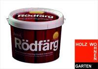 Vadstena svensk rödfärg, Schwedenfarbe – Extra Premium –
