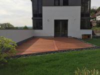 Danta Terrassendielen, 25*120 mm