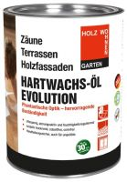 Hartwachs - Öl Evolution, satin/seidenmatt