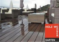 MOSO Bambus Terrassendielen 20x178 mm